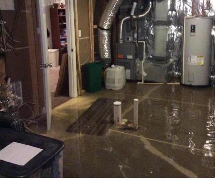 Water Damage Protect Your Home From Plumbing Issues On Vacation